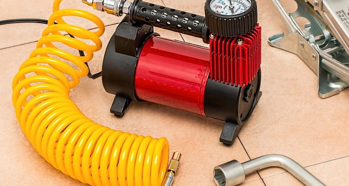 Compressore ad aria: vantaggi di averne uno per il lavoro
