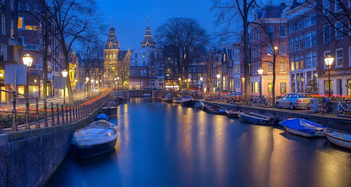 8 cose divertenti da fare ad Amsterdam